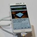 Einen ausführlichen Test des Galaxy A5 und des Galaxy A3 lest ihr in Kürze auf netzwelt.