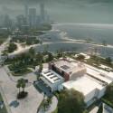 Brandung: Diese sündhaft teure Hightech-Inselvilla ist ein wahres Drogenschmuggler-Paradies. Nun wird sie allerdings von der Polizei hochgenommen. (Quelle: EA)