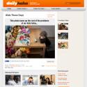 Einige nette Fundstücke wirst du auch auf dailyhaha.com entdecken. So weit auf den Bildern Text vorhanden ist, ist dieser weitestgehend in englischer Sprache.
