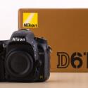 Die Nikon D610 ist die Nachfolgerin der D600.