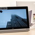 Die Preise des Acer Aspire Switch 11 betragen je nach Ausstattungslinie zwischen 400 und 800 Euro.