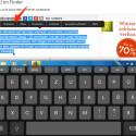 """Interessant ist auch die Zwischenablage für Texte. Damit kannst du auf dem entfernten PC einen beliebigen Text kopieren. Deine Gewohnheiten musst du dabei nicht ändern, da unabhängig vom Betriebssystem des Remote-PCs die Bedienelemente des iPad verwendet werden. Markiere den Text wie gewohnt und tippe im Kontextmenü auf """"Kopieren""""."""