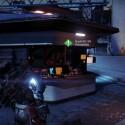 Kadi 55-30 von der Poststelle hält euer Geschenk bereit. (Quelle: Screenshot / Activision)