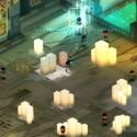 Für die PS4 im Februar: Transistor (Quelle: Supergiant Games)