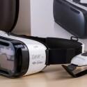 Die Samsung Gear VR in der Nahaufnahme. (Quelle: netzwelt)