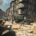 Sniper Elite V2 ist ab dem 16. Januar bei Games with Gold für die Xbox 360 erhältlich. (Quelle: 505 Games)