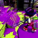 Splatoon könnte zum bunten Mehrspieler-Spaß für die Wii U werden.