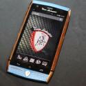 Lamborghini Mobile hat Googles Handy-OS nur optisch überarbeitet. (Bild: netzwelt)