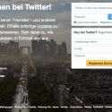 Twitter ist ein Soziales Netzwerk und Microblogging-Dienst. Ihr könnt maximal Nachrichten mit einer Länge von 140 Zeichen versenden.