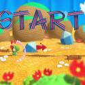 In Yoshi's Woolly World spielt der aus den Mario-Spielen bekannte Dino mal wieder eine Hauptrolle.