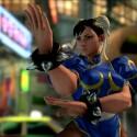 ...und Chun-Li. (Quelle: Capcom)
