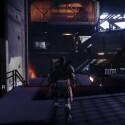 ... und lauft weiter in den Hangar hinein. (Quelle: Screenshot / Activision)