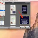 """Benötigst du weitere Optionen, kannst du ein oder mehrere Fotos exportieren, indem du diese zuerst markierst. Klicke dann im Menü auf """"Ablage"""" und anschließend auf """"Exportieren...""""."""