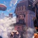 Bioshock Infinite ist ab dem 16. März bei Games with Gold für die Xbox 360 erhältlich. (Quelle: 2K Games)
