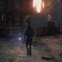 In Bloodborne dienen Lampen als Rücksetz- und Schnellreisepunkt. (Quelle: Screenshot / IGN)