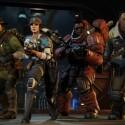 In Evolve ist auf Seiten der Jäger Teamwork gefragt. (Quelle: 2K Games)