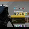 Exotisches Bruchstück - Material (Quelle: Screenshot / Activision)