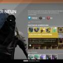 Exotisches Engramm - Hanschuhe (Quelle: Screenshot / Activision)