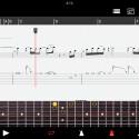 """""""Guitar Pro"""": Abrocken für lau. Regulär schlägt die App mit 5,79 Euro zu Buche."""