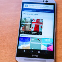 Mit Themes lässt sich das Aussehen des HTC One M9 individuell gestalten.