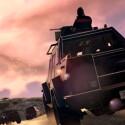 Der HVY Insurgent ist ein gut gepanzertes Militärfahrzeug. (Quelle: ibtimes)
