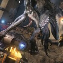 Kraken kann schweben - die Jäger müssen sich entsprechend darauf einstellen, um ihn nicht aus den Augen zu verlieren. (Quelle: 2K Games)