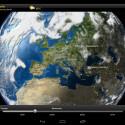 """3D-Wetterbeobachtung mit """"MeteoEarth"""". Jetzt zuschlagen und 3,99 Euro sparen."""
