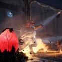 Im Modus Nest müsst ihr die Eier der Monstren zerstören, bevor sie ausgebrütet werden können. (Quelle: 2K Games)