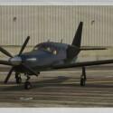 Das neue Velum-Flugzeug. (Quelle: Funmw2)
