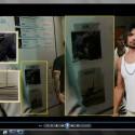 Auf der Planungstafel findet ihr (hier vergrößert) die neuen Artworks zu den GTA Online-Heists. (Quelle: iLewisGTA)