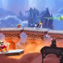 Rayman Legends ist ab dem 1. März bei Games with Gold für die Xbox One erhältlich. (Quelle: Ubisoft)