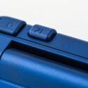 Auf der Rückseite des New Nintendo 3DS findet ihr jetzt zwei zusätzliche Schultertasten... (Quelle: netzwelt)