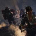 Die Sanitäterin kann Truppenmitglieder heilen und das Monster anfälliger für Angriffe machen. (Quelle: 2K Games)