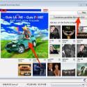 """Schaut euch die in der Datenbank gespeicherten Coverbilder an und wählt das am besten zu eurer CD passende Bild mit einem Klick aus. Anschließend klickt ihr auf den Button """"Transferiere gewähltes Bild nach EAC""""."""