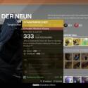 Sonnenbrecher - Handschuhe - Warlock (Quelle: Screenshot / Activision)