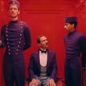 Auch die Star-besetzte Komödie The Grand Budapest Hotel ist nominiert.