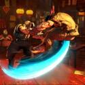 Auch Street Fighter-Posterchild Ryu muss ich vor den...