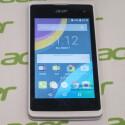 Das Acer Z220 verfügt über ein vier Zoll großes Displax.
