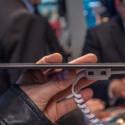 ...als das iPad Air 2. Dabei ist das Sony-Tablet genauso dünn (6,1 Millimeter).