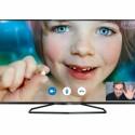 10:00 Uhr: 3D-LED-Backlight-Fernseher Philips 40PFK6409/12, 102 cm 40 Zoll Full HD, 400Hz PMR, Digital Natural Motion, Dual Core, Active 3D, DVB-T/C/S/S2, Smart TV, Energieklasse A+. Niedrigster Preis im Internet: 416,52 Euro.