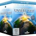 10:00 Uhr: Blu-ray Faszination unsere Welt 3D, 10 Real-3D Dokumentationen in einer Gesamtedition exklusiv bei Amazon.