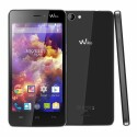 11:00 Uhr: Smartphone Wiko Highway Signs,  Dual-SIM, 4,7 Zoll, HD IPS-Display, 8 Megapixel Kamera, 1,4 GHz Octa Core Prozessor, 1 GB RAM, Android 4.4 KitKat. Niedrigster Preis im Internet: 159,00 Euro.
