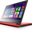 13:00 Uhr: Convertible Notebook Lenovo Flex 2-14, 14 Zoll FHD IPS Touchscreen, Intel Core i5-4210U, 2.7 GHz, 8 GB RAM, 256 GB SSD, Nvidia GeForce 840M/ 4GB, Win8.1. Niedrigster Preis im Internet: 799,00 Euro.