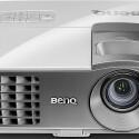 14:00 Uhr: Heimkino DLP-Projektor BenQ W1070+, 3D Full HD 1920x1080 Pixel, 2.200 ANSI Lumen, Kontrast 10.000:1, 2x HDMI, MHL. Niedrigster Preis im Internet: 769,00 Euro.