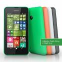 18:00 Uhr: Smartphone Nokia Lumia 530 inkl. Hülle, 4 Zoll, Dual-SIM, 1,2 GHz Snapdragon Quad-Core Prozessor, 512 MB RAM, 5 Megapixel Kamera, Bluetooth, USB 2.0, Windows 8. Niedrigster Preis im Internet: 68,00 Euro.