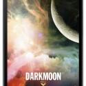 19:00 Uhr: Smartphone Wiko Darkmoon,  4,7 Zoll, IPS HD-Touchscreen mit Gorilla Glas, Quad-Core, 1,3 GHz, Dual-SIM, 8 Megapixel Kamera, 4 GB interner Speicher, 1 GB RAM, Android 4.2. Niedrigster Preis im Internet: 144,90 Euro.