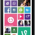9.00 Uhr: Smartphone Nokia Lumia 630 Single-SIM, 4,5 Zoll Touchscreen, 5 Megapixel Kamera, HD-Ready Video, Snapdragon 400, 1,2 GHz Quad-Core, Windows Phone 8.1. Niedrigster Preis im Internet: 82,09 Euro.