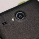 Die Hauptkamera des Acer Liquid Z520 löst mit acht Megapixeln auf.