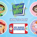 """""""Super Why"""" verspricht spielerisches Lesenlernen für Kinder für Nullkommanix. Sprt euch die 2,43 Euro!"""