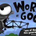 """In dem Spiel """"World of Goo"""" taucht ihr ab in eine wunderschöne aber auch befremdliche Welt und spart noch bis Samstag 3,99 Euro."""